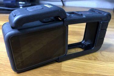 【GoPro HERO9】何ができる?メディアモジュラーを買ってみた